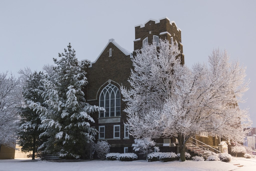 Snow Church